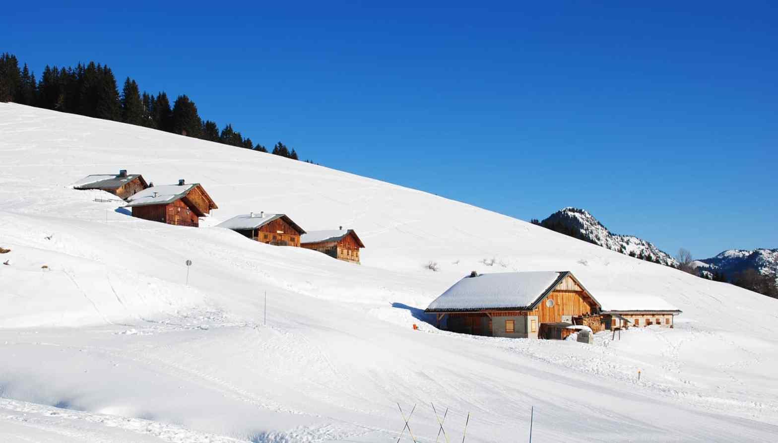 Abondance - Haute-Savoie