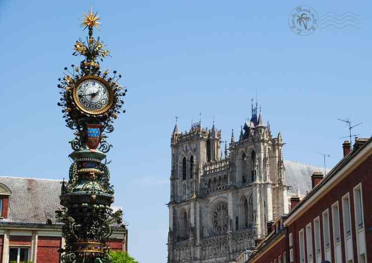 Amiens - France