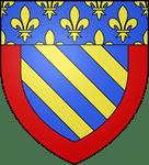 Blason d'Abbeville