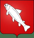 Blason d'Annecy