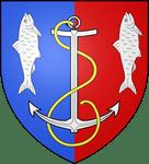 Blason de Berck-sur-Mer