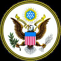 Grand Sceau des Etats-Unis