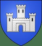 Blason de Châteauneuf-du-Pape