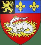 Blason du Havre