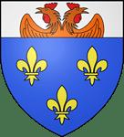Blason de Versailles