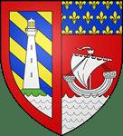 Blason du Touquet-Paris-Plage