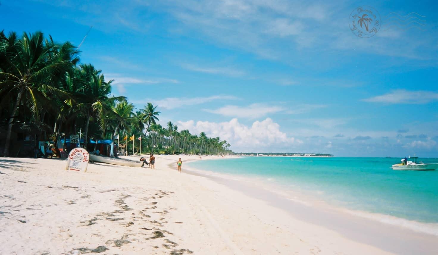 Punta Cana - République Dominicaine