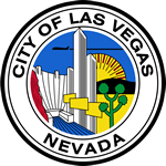 Sceau de Las Vegas