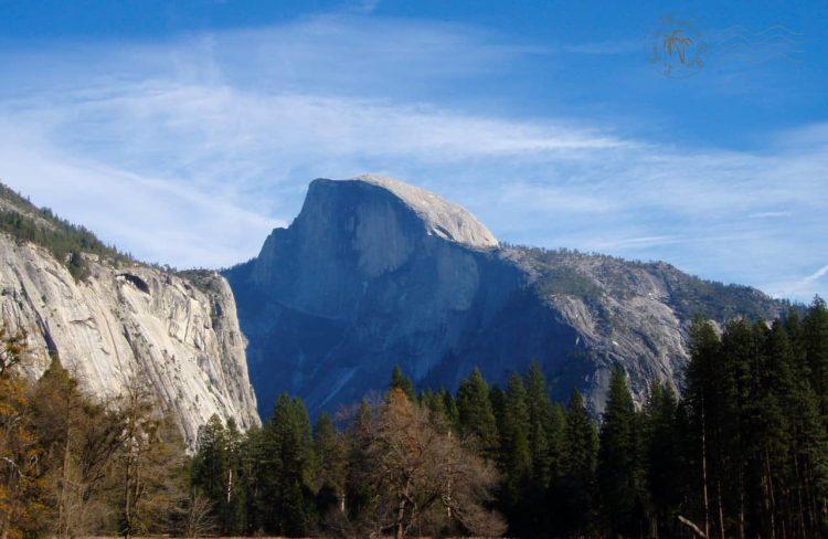 Yosemite NP - Etats-Unis