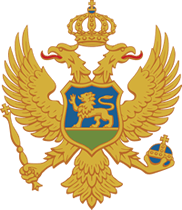 Armoiries du Monténégro