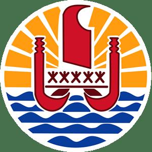 Armoiries de la Polynésie Française