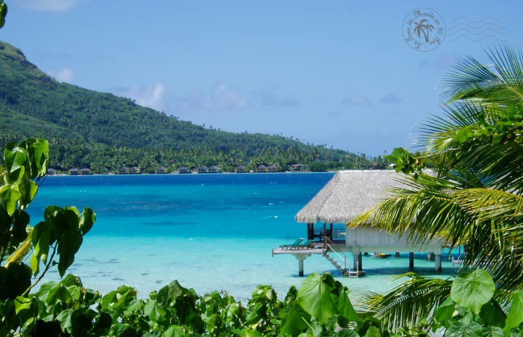 Sofitel Motu - Bora Bora