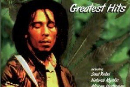 bob marley greatest hits album download zip