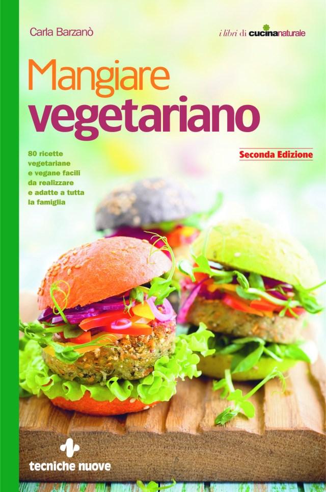 libro mangiare vegetariano