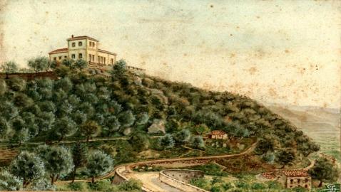 villa piccolo