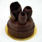 Tarte au Chocolat par Acide Macaron