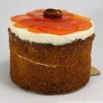 Carrot Cake par Bread & Roses