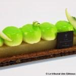 [Sans Gluten] Tartelette Pomme Romarin par Un Dimanche à Paris