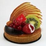 Tarte Tutti Frutti par Gérard Mulot