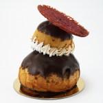 [Sans Gluten] Madame de Fontenay par Helmut Newcake