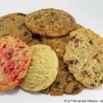 Les cookies par La Fabrique