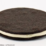 Biscuit Chocolat et Vanille par French American Bakery