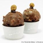 La Fée Tarte Chocolat par Les Fées Pâtissières