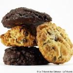 [New York] Chapitre 8: L'éclat du Vrai – Cookies par Levain Bakery