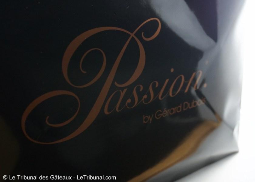 passion gérard dubois