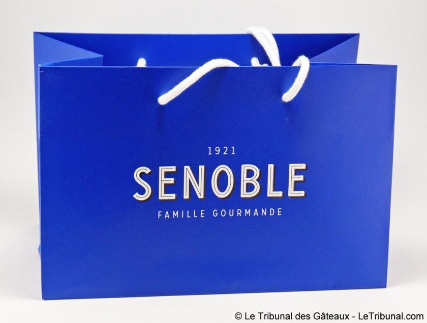 emballage senoble