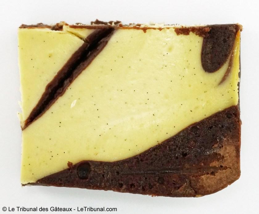 cheesecake brownie rose bakery