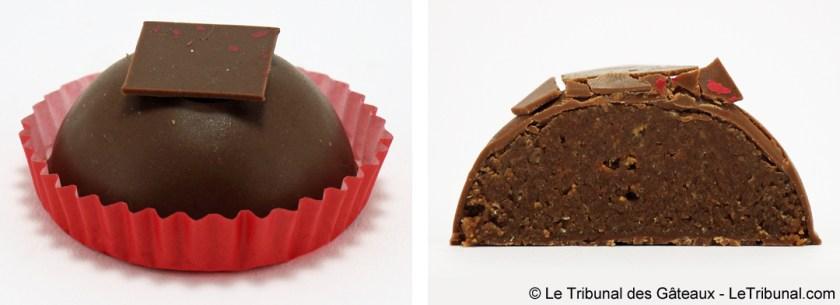 titis parisiens les 3 chocolats