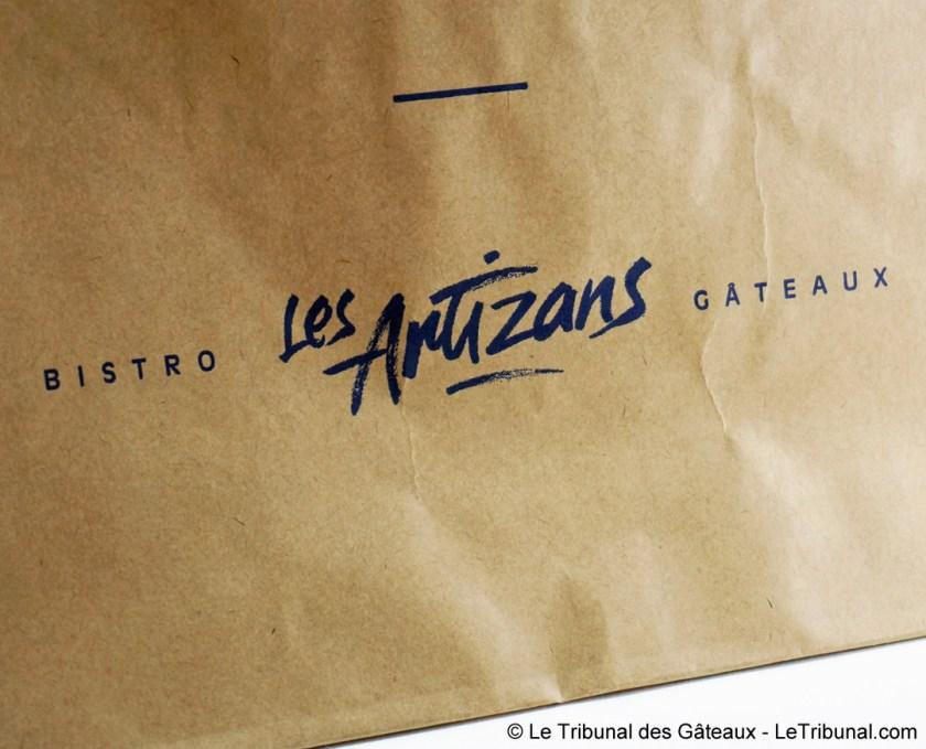 Les Artizans Le S'tache