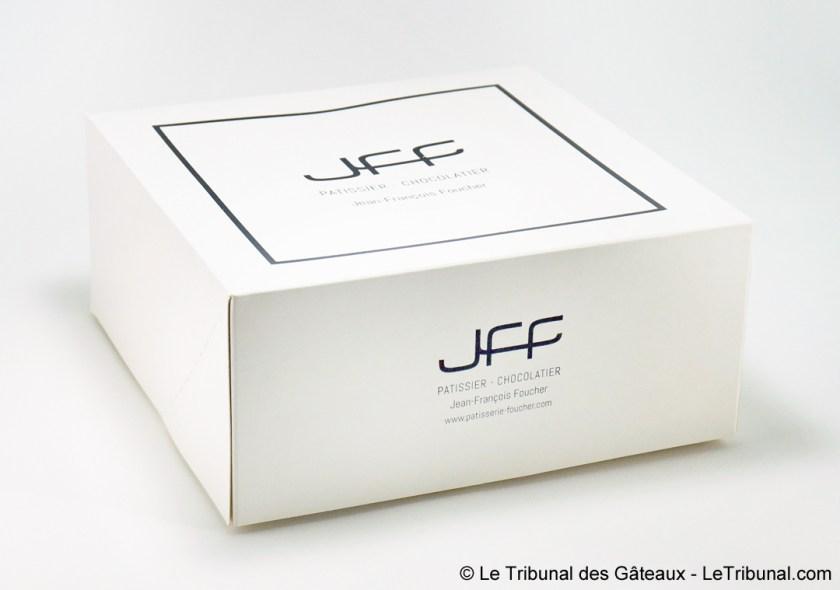 éclair grand cru java jean-françois foucher