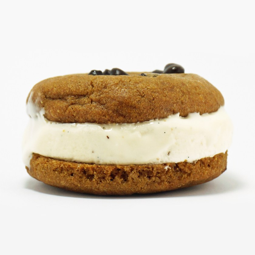 Ice cream cookie sandwich jean hwang carrant