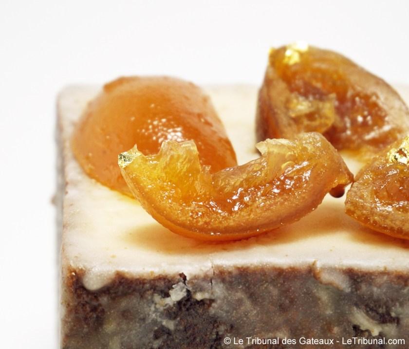 Cake au Citron par Lastre Sans Apostrophe