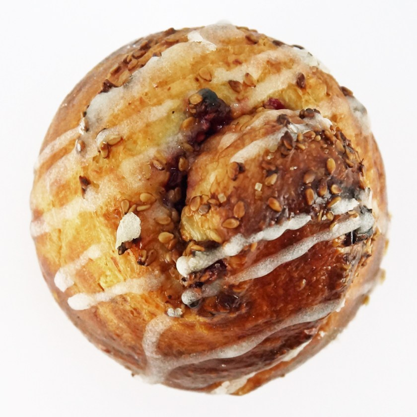 Bun Ten Belles Bread
