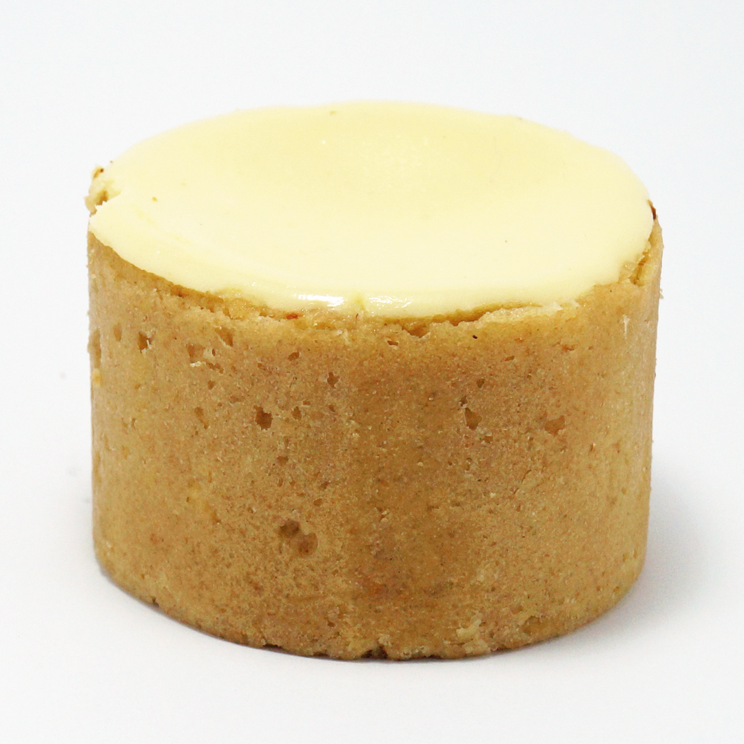 Le Cheesecake par Le Moulin de la Vierge