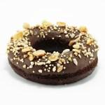Donut Cake au Chocolat par La Mutinerie
