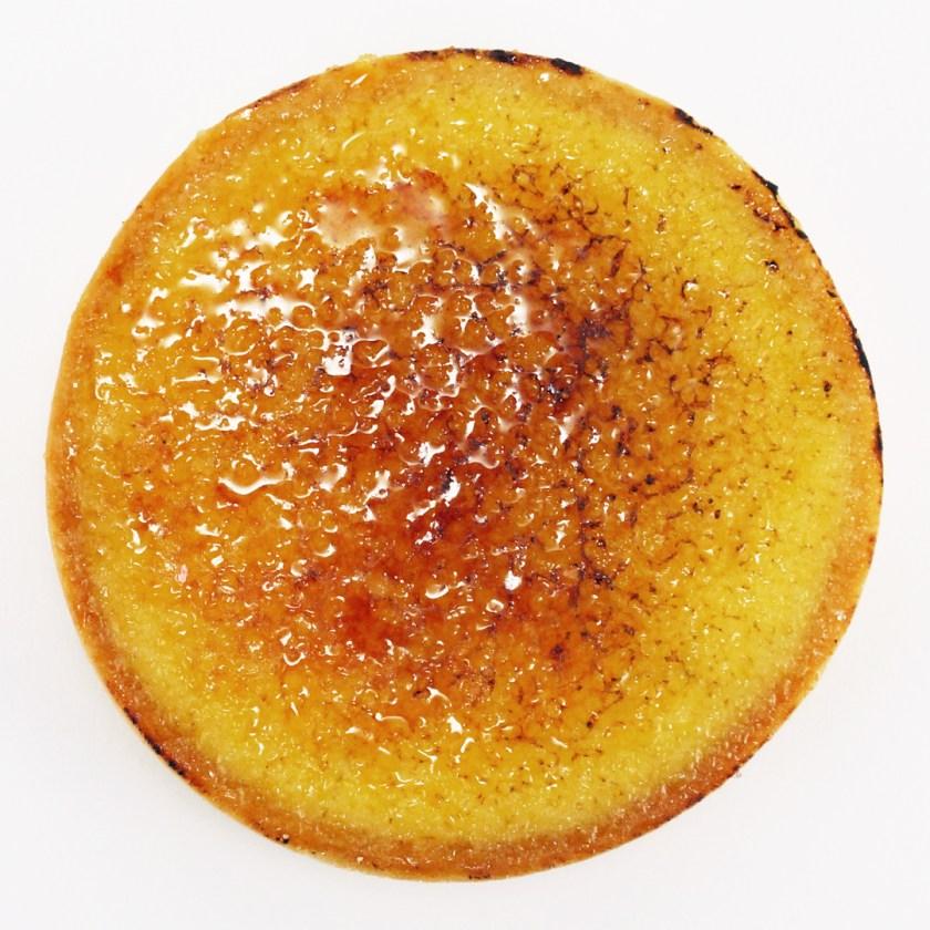tarte à l'orange Gérard mulot