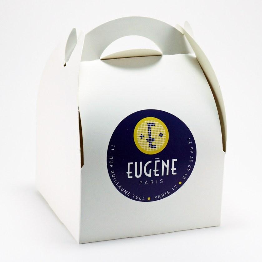 tarte aux agrumes pâtisserie eugène