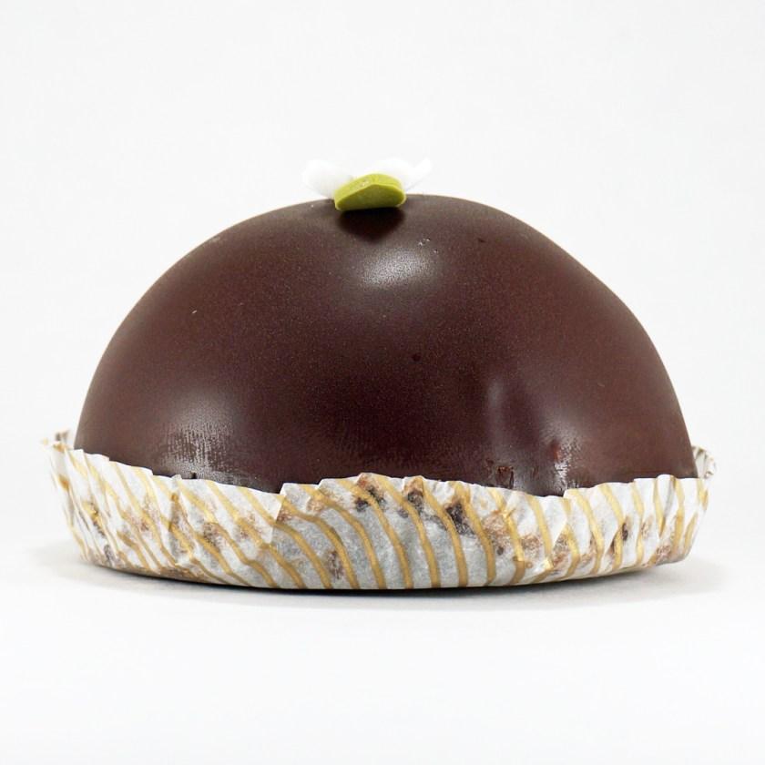 scharffen berger chocolate cake miette bakery
