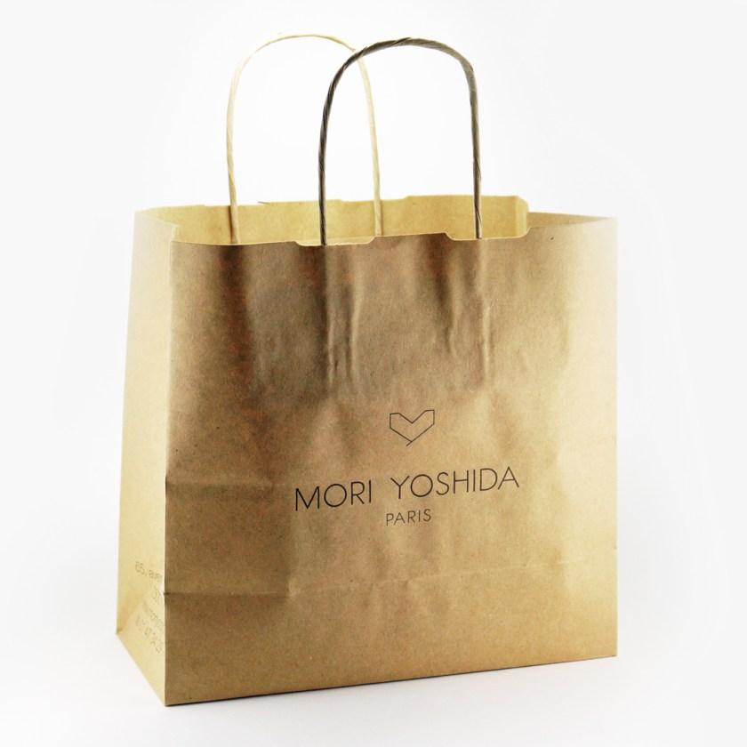 mori Yoshida millefeuille noisettes