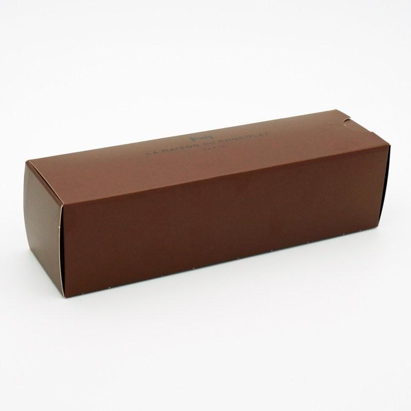 éclair chocolat maison du chocolat