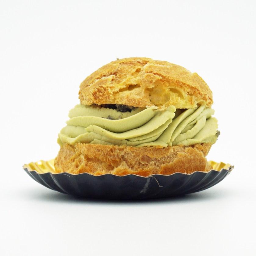 Chou Sakura sans gluten Chambelland