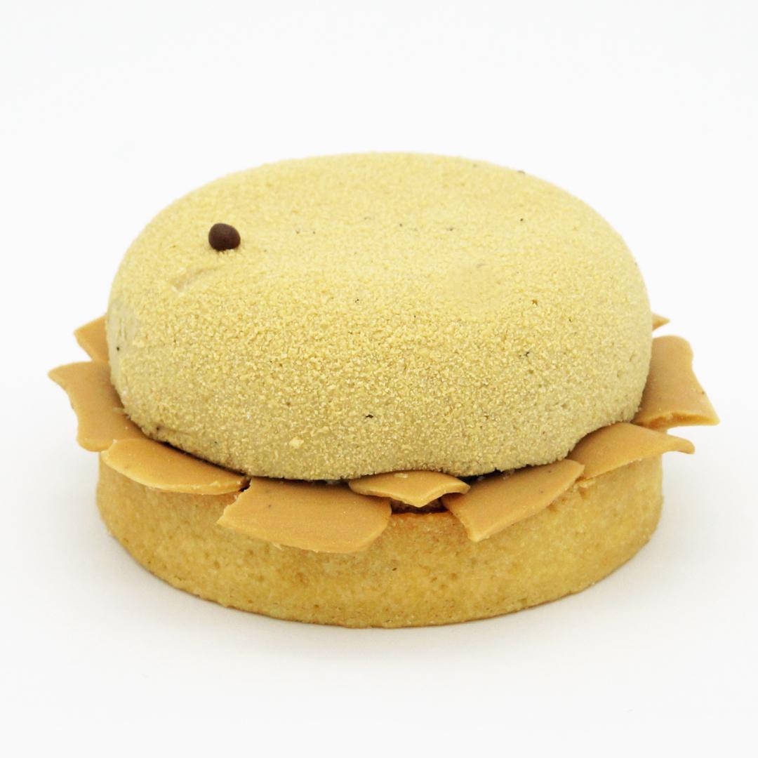 Snickers par Blé Sucré