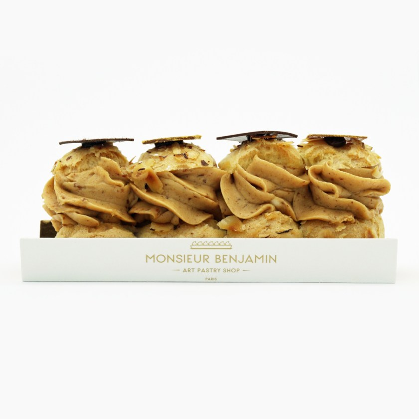 paris-brest monsieur benjamin