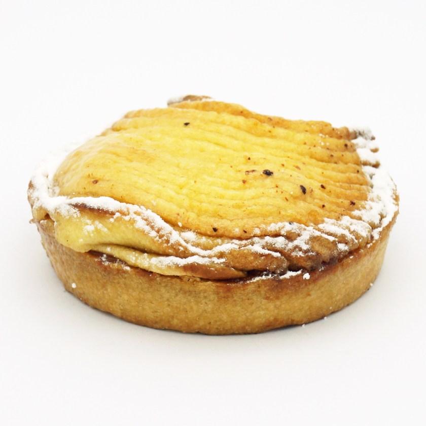 tarte aux pommes la grande épicerie de paris