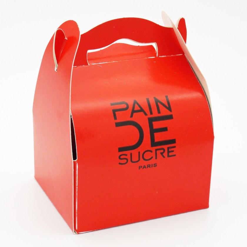 Sérénité Pain de Sucre