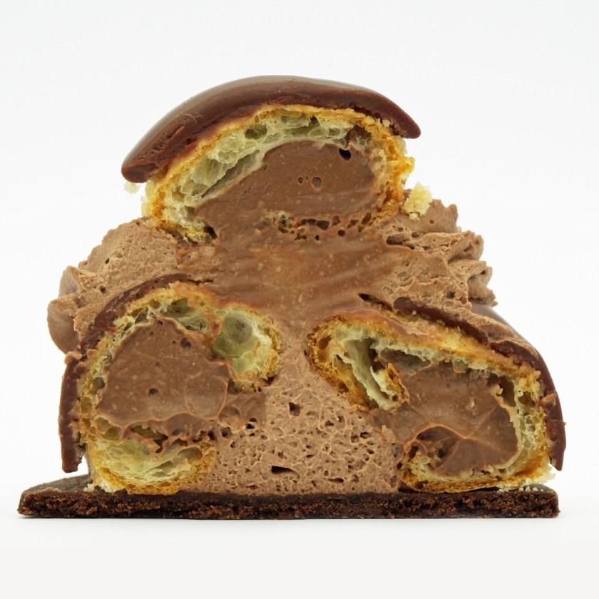 Saint-Honoré Chocolat Des Gâteaux et du Pain Claire Damon